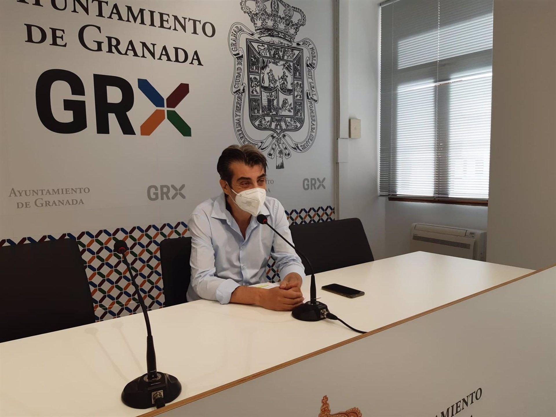 Unidas Podemos urge a «crear» la policía de barrio tras la agresión a un kioskero y su hijo