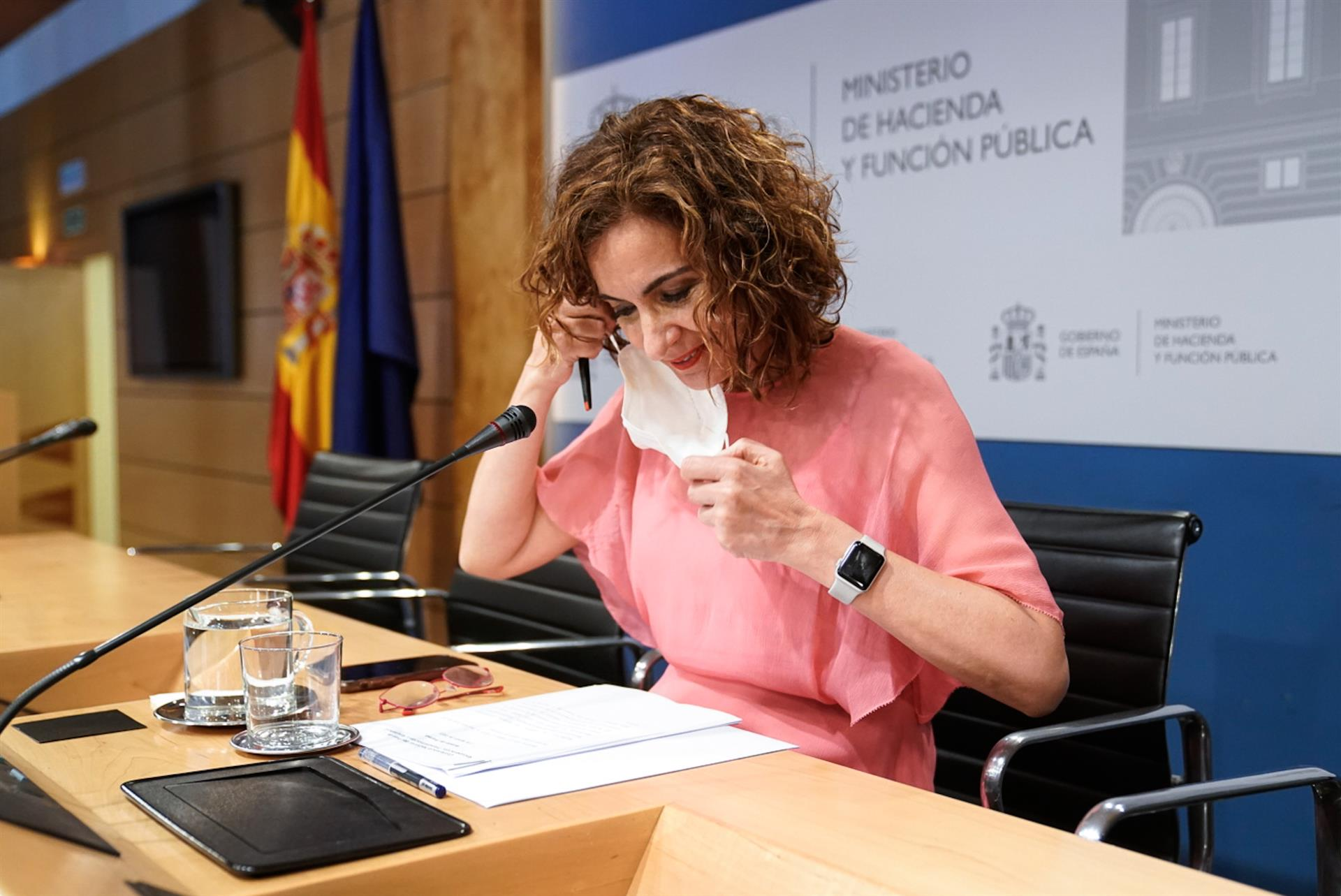 Andalucía recibirá 12.710 millones de fondos de cohesión 2021-2027, más de un tercio del total nacional