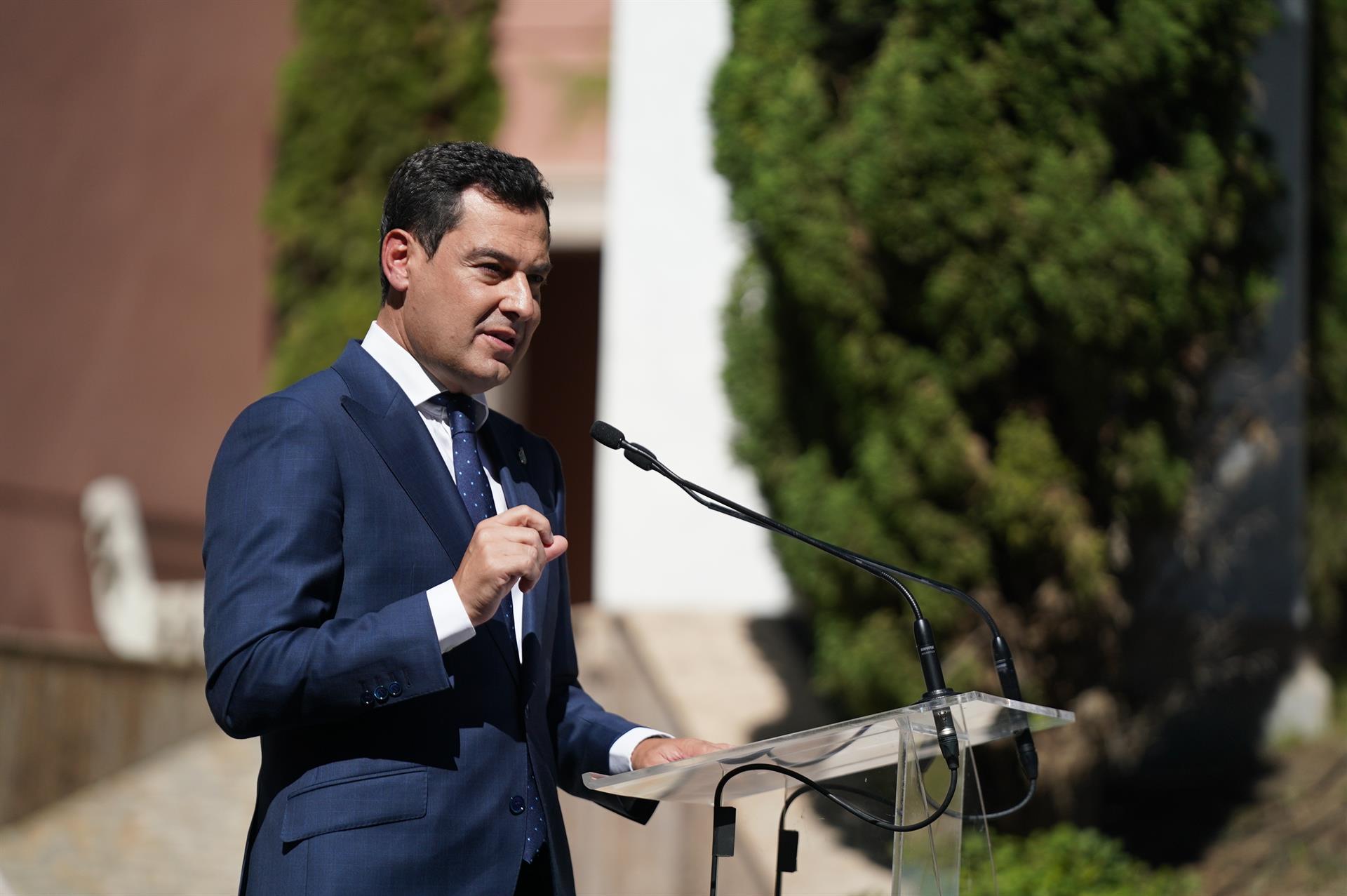 Moreno pide trabajar por la salud mental en su día mundial, más aún cuando «las secuelas de la pandemia no han ayudado»