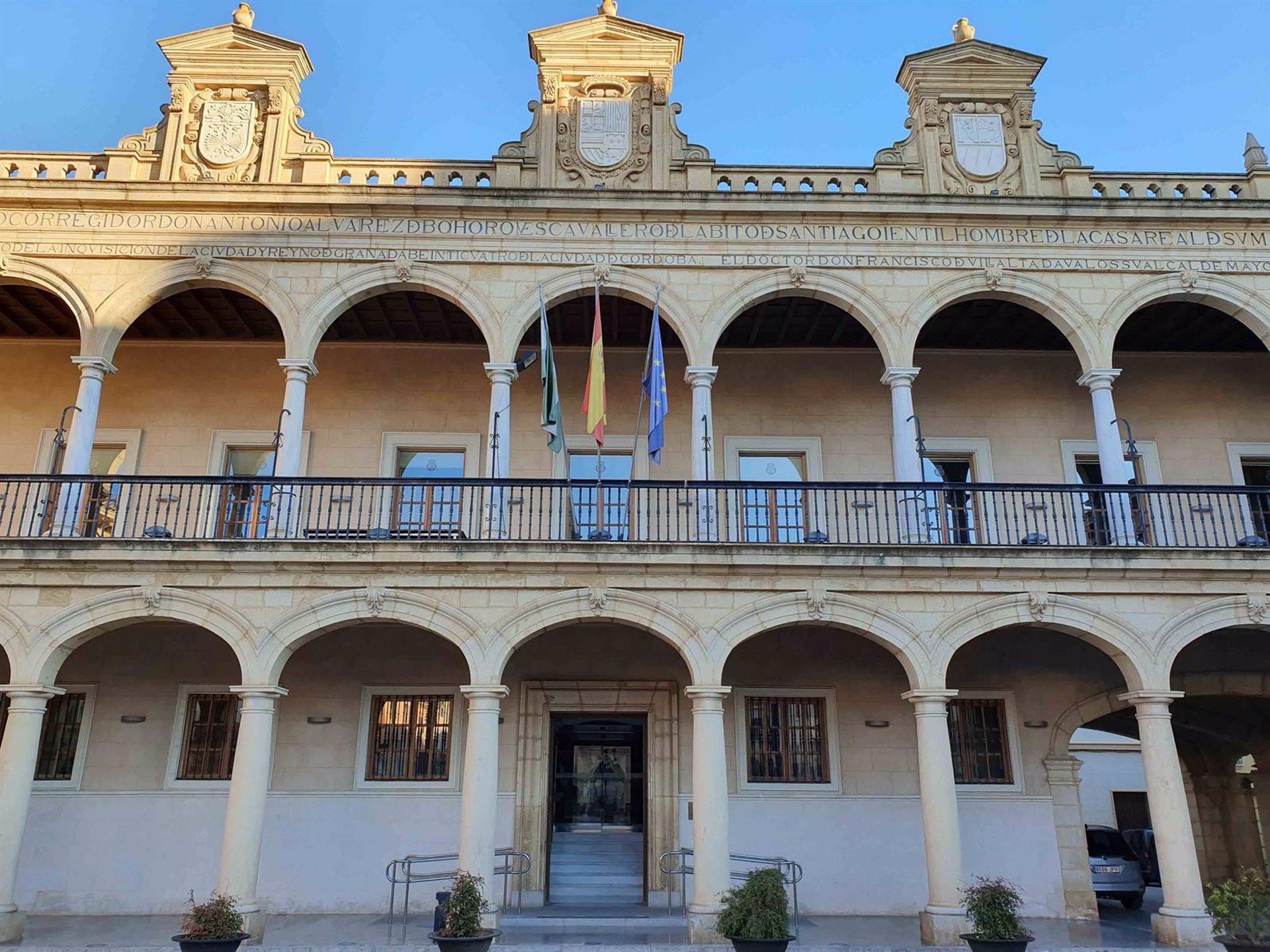 La oficina del Defensor del Pueblo se desplaza a Guadix y Baza el 20 y 21 de octubre para atención presencial
