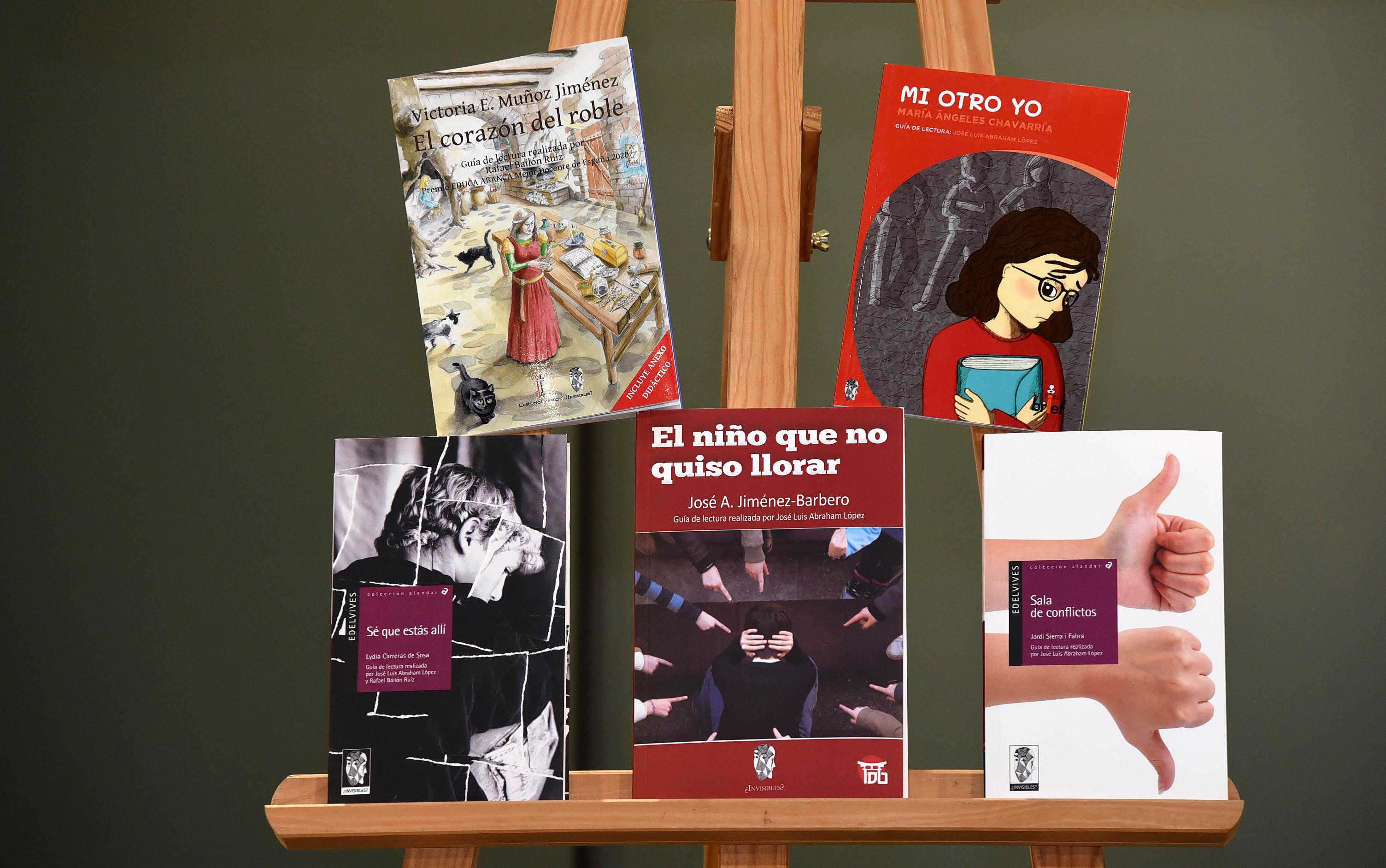 """""""Mochila Viajera contra el Acoso Escolar"""", una campaña contra el bullying en las aulas impulsada por Diputación"""