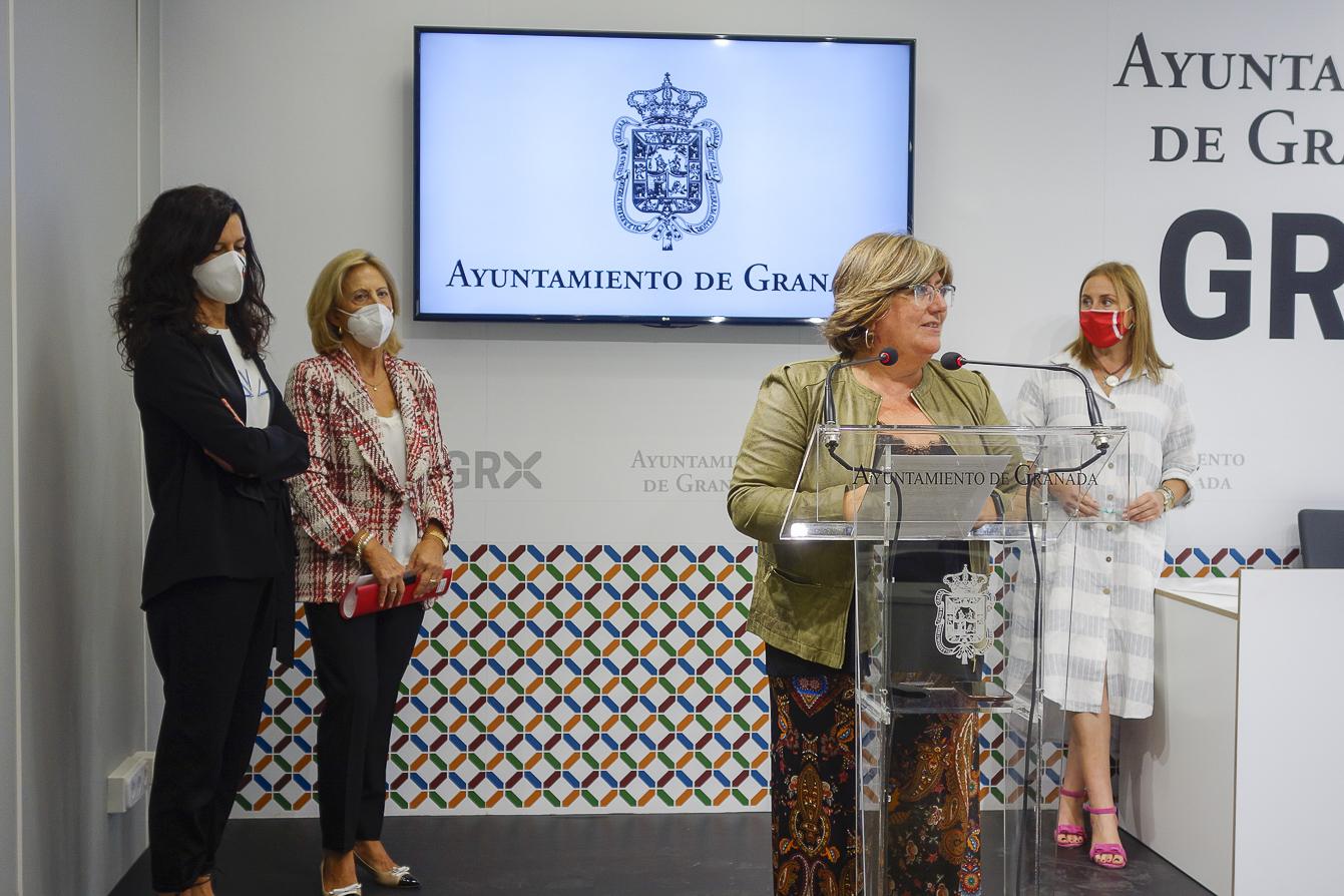 Ayuntamiento y Cruz Roja impulsan la octava edición de la pasarela solidaria de moda