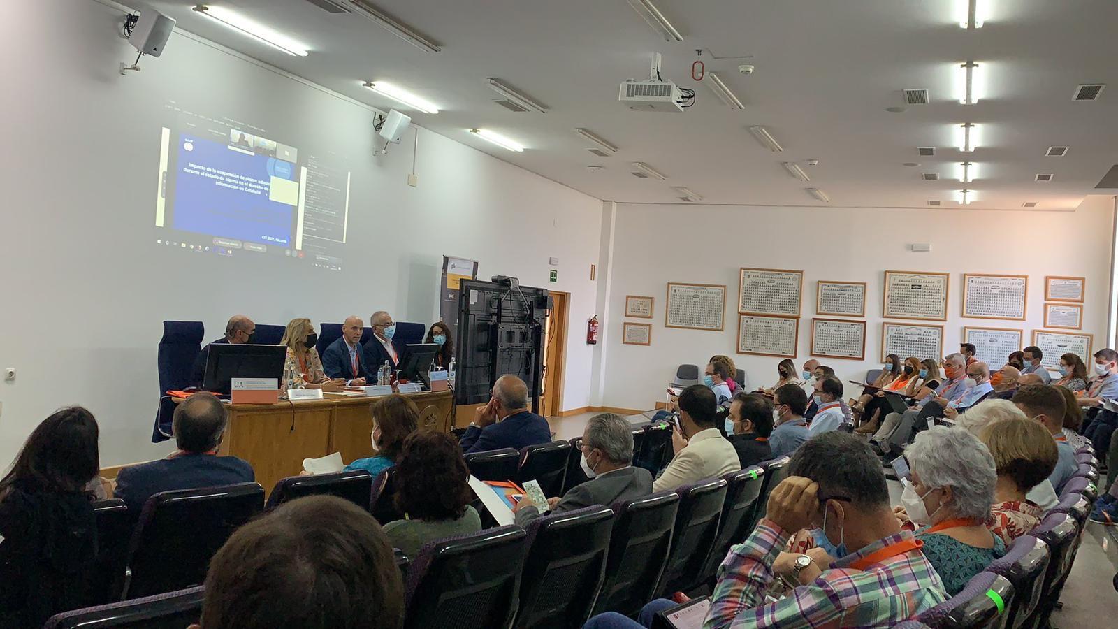 La diputada de Contratación y Transparencia asiste al VI Congreso Internacional de Transparencia