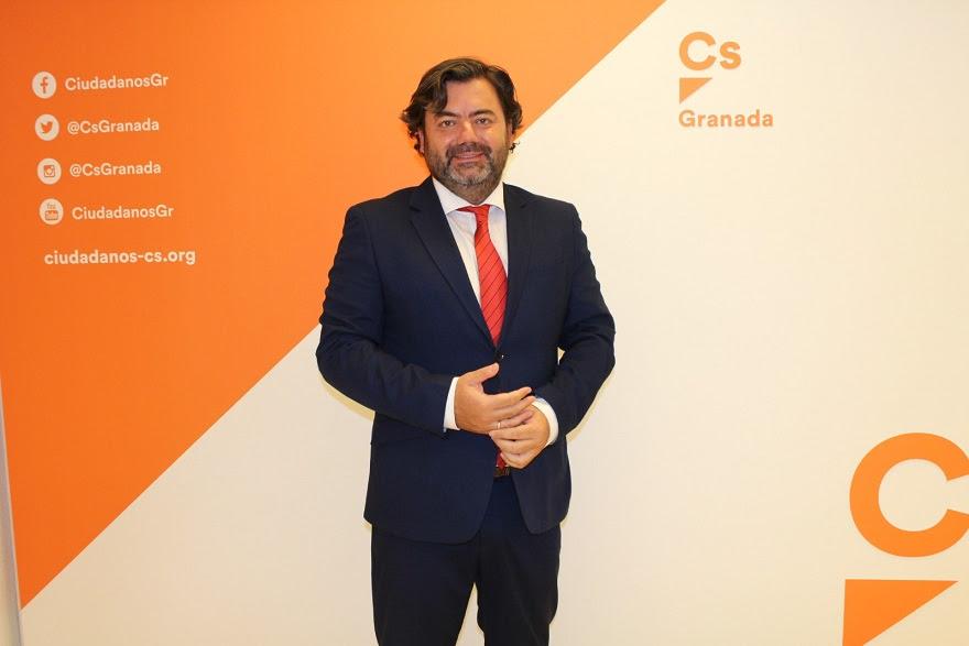 Cs propone un Pacto Municipal por los Ríos de Granada, que conjugue la protección medioambiental y patrimonial con infraestructuras sostenibles